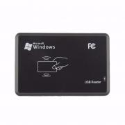 Leitor RFID 13,56 MHz USB