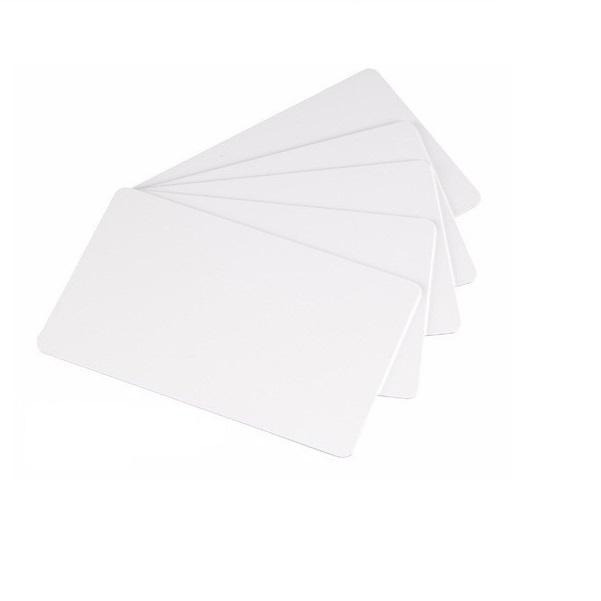 Cartão RFID 125 KHz Regravável - 100 unidades