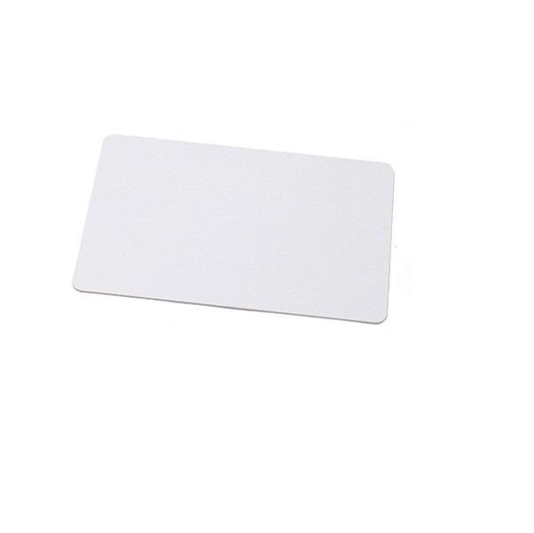 Cartão RFID 125 KHz Regravável - 10 unidades