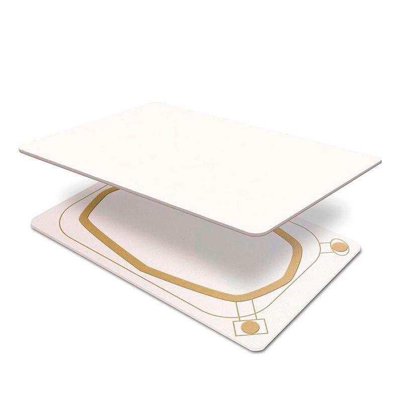 Cartão RFID 13,56 MHz -100 unidades