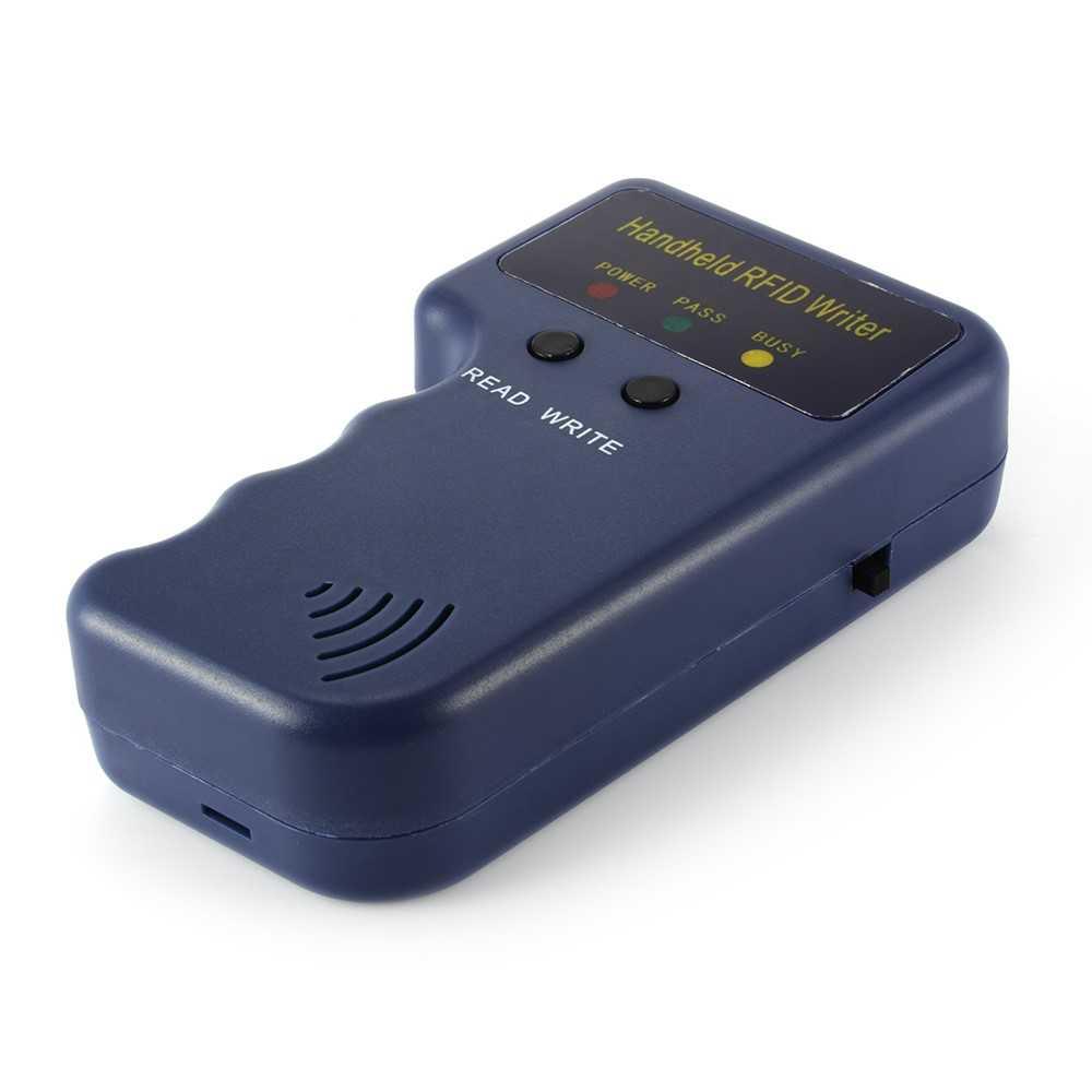 Duplicador RFID 125 KHz + 10 unidades EM4305