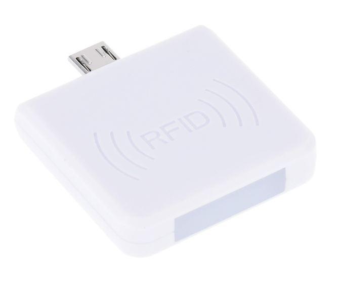 Leitor RFID 125 KHz OTG