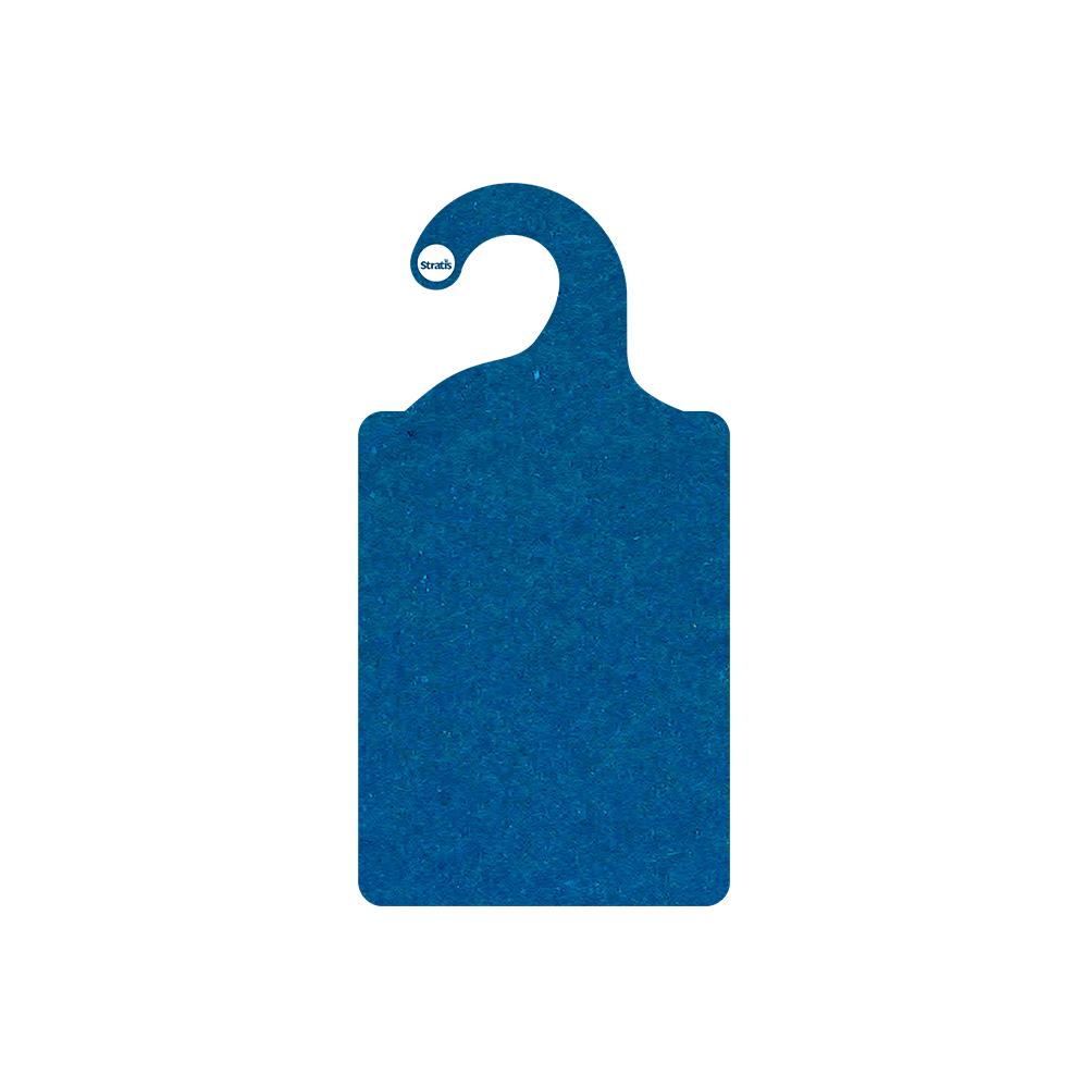 Kit Gabarito Ecológico  para Dobras de Roupas - Azul Royal - CS506