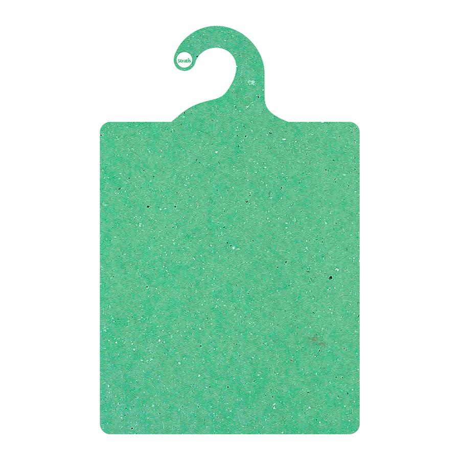 Kit Gabarito Ecológico  para Dobras de Roupas - Verde Claro - CS506
