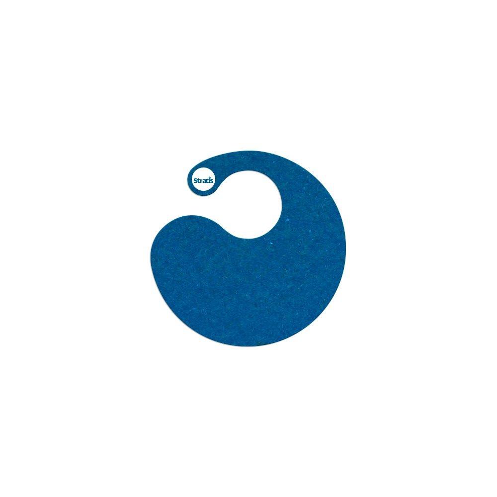 Organizador de Armário Ecológico -  Azul Royal - CS117
