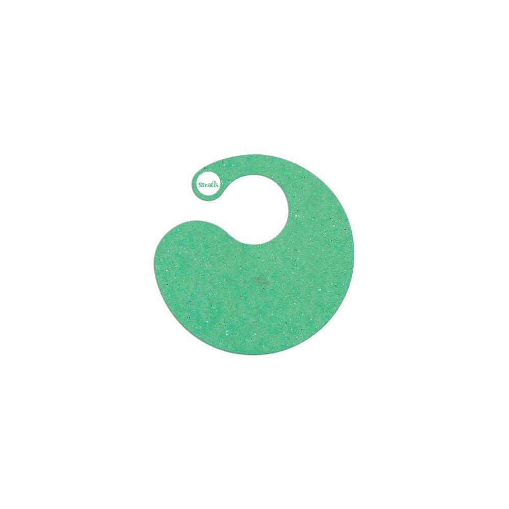 Organizador de Armário Ecológico - Verde Claro - CS117
