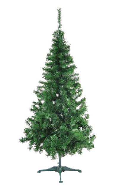 Árvore de Natal 2,00 Pinheiro D´ Italia com 410 Galhos - Verde - Magazine Legal