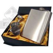 Kit Cantil + 2 Copos + Funil Modelo - 8 Oz