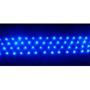 Pisca Cascata com 160 Leds Azuis Alto Brilho e Sequencial 8 Funções - Magazine Legal