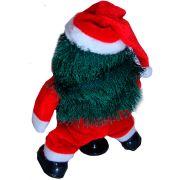 Árvore de Natal Noel Dançarina com Música e Movimentos - Magazine Legal