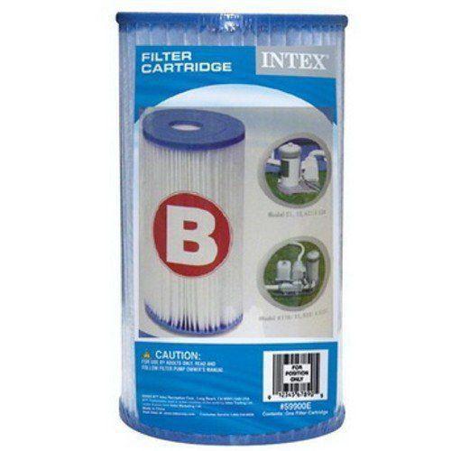 Refil para Bombas Filtrantes Intex modelo B mod 59905