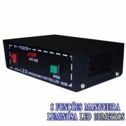 Controle Sequencial Mangueira Luminosa LED 100 metros bivolt cod 1228
