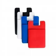 Adesivo Porta Cartão para Celular CBRB0002