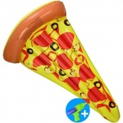 Boia Inflável Piscina Pizza Gigante CBRN15122