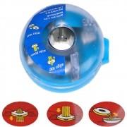 Descascador e Debulhador de Espiga de Milhos Corn Kerneler Azul CBRN03051