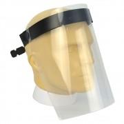Mascara Protetor Facial Face Shield Ajustável 1 Peça CBRN14026
