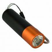 Mini Lanterna de Mão com Cordão LED CBRN16594