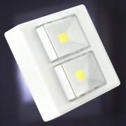 Mini Luminária LED Portátil Com Imã CBRN06809