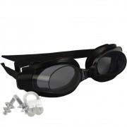 Óculos de Natação Infantil Preto CBRN15283