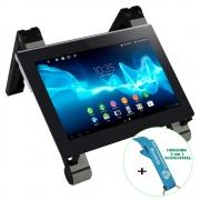 Suporte para Celular Tablet Dobrável Ajustável + Chaveiro CBRN18635
