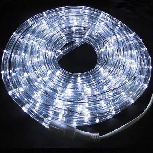 Mangueira Luminosa LED KIT com sequencial 10MT 127 volts