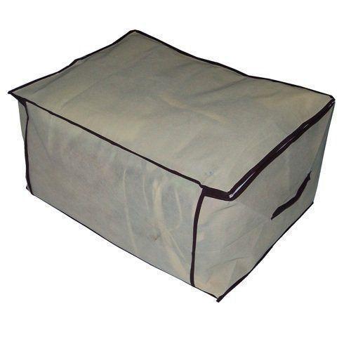 Caixa organizadora multiuso com visor TNT 5550 60X45X30cm