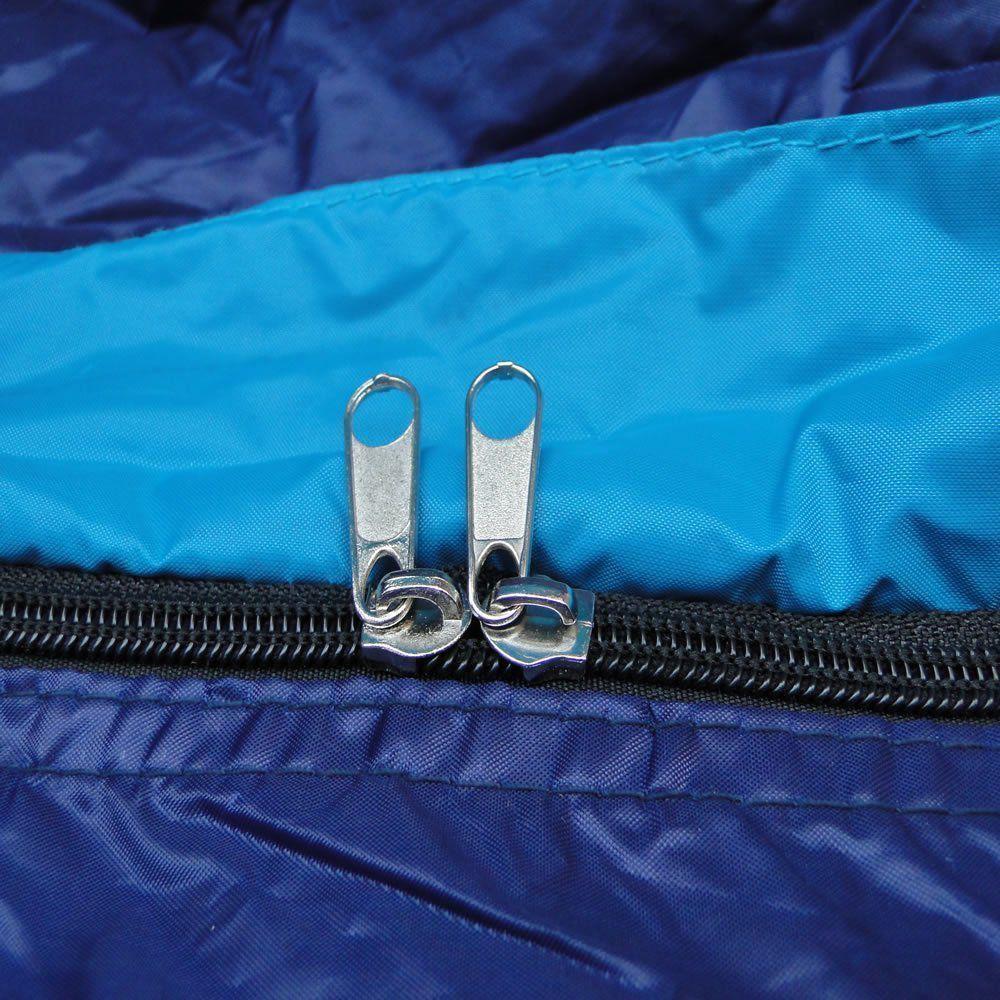 Barraca Camping para 2 Pessoas Montagem Automática CBR1031 - Adventure Brasil