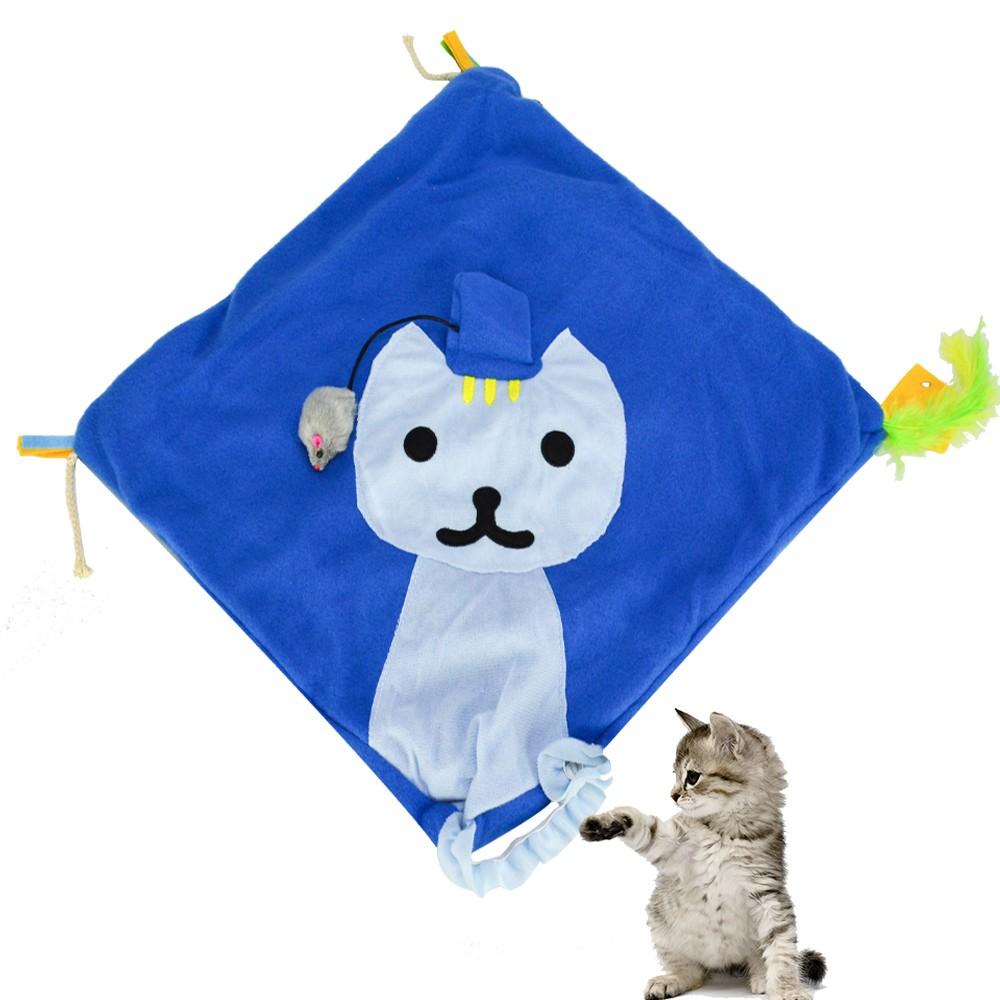 Brinquedo Tapete Estimulador Para Gatos CBRN14477