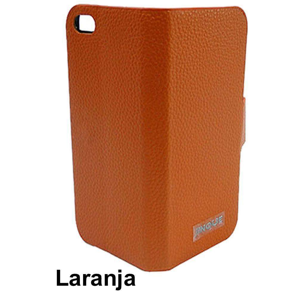 Capa Celular Iphone 5 Luxo CBR-1075