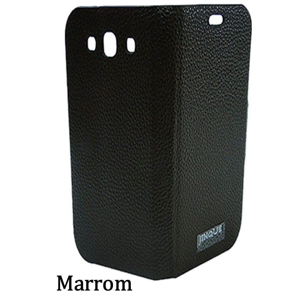 Capa Celular Samsung SIII Luxo CBR-1074
