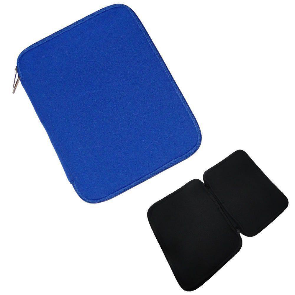 Capa Case para tablet 10 Polegadas Neoprene 6mm