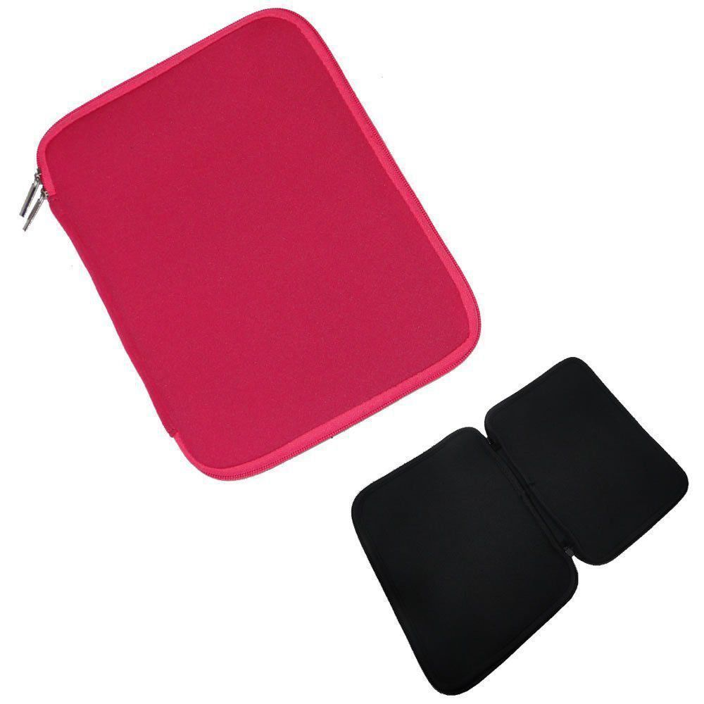 Capa Case para tablet 12 Polegadas Neoprene 6mm