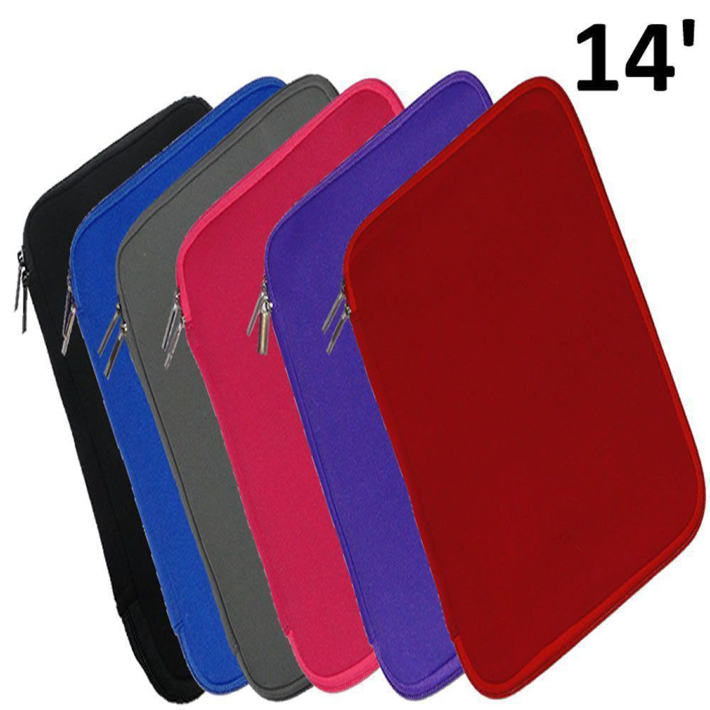 Capa Case para tablet 14 Polegadas Neoprene 6mm