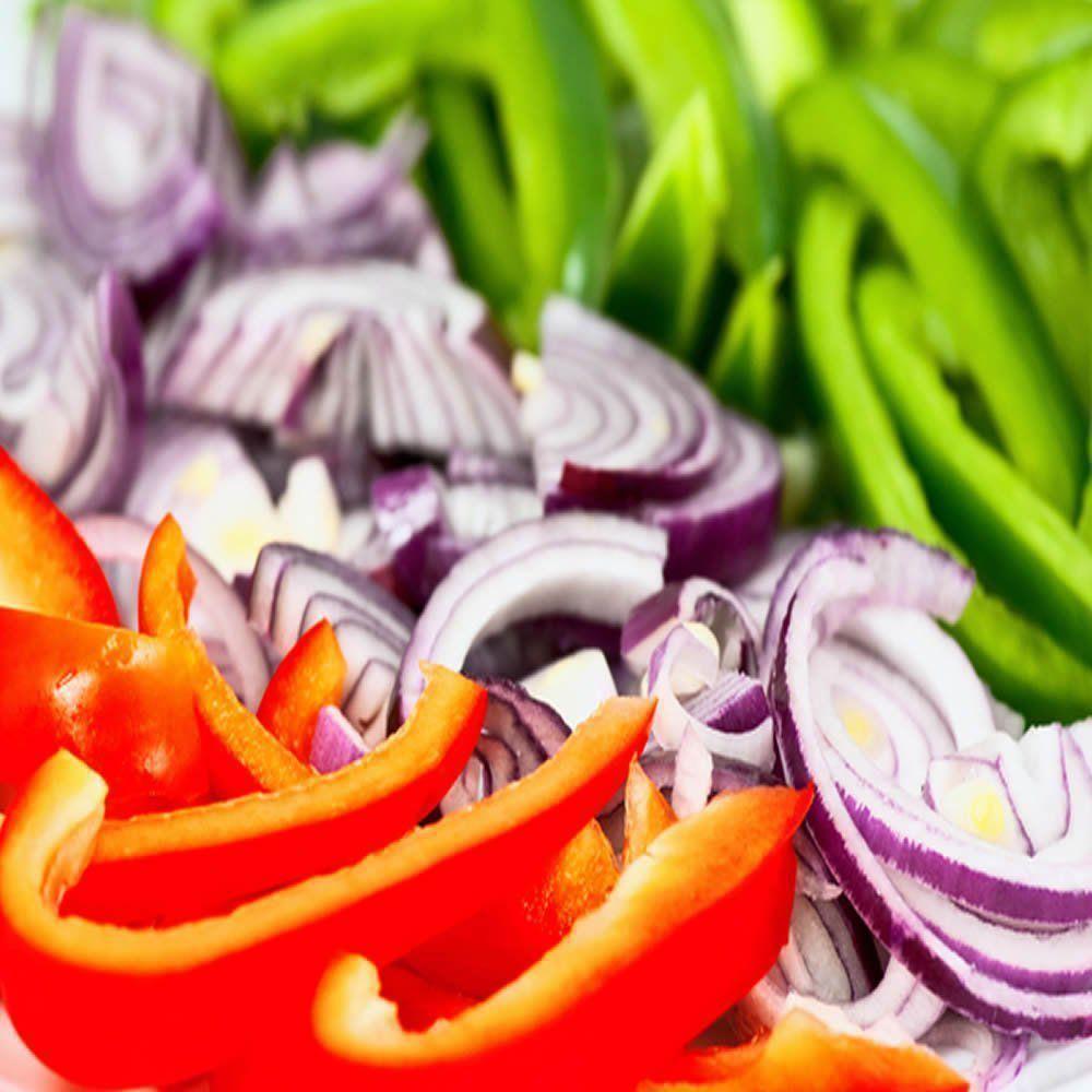 Cortador Ralador de Legumes Multifuncional CBRN02849 - Verde