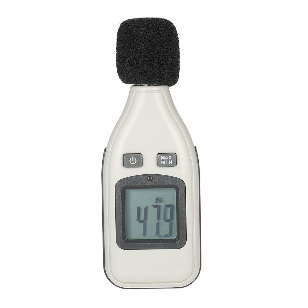 Decibelímetro Digital Portátil 30-130dBA CBRN08872