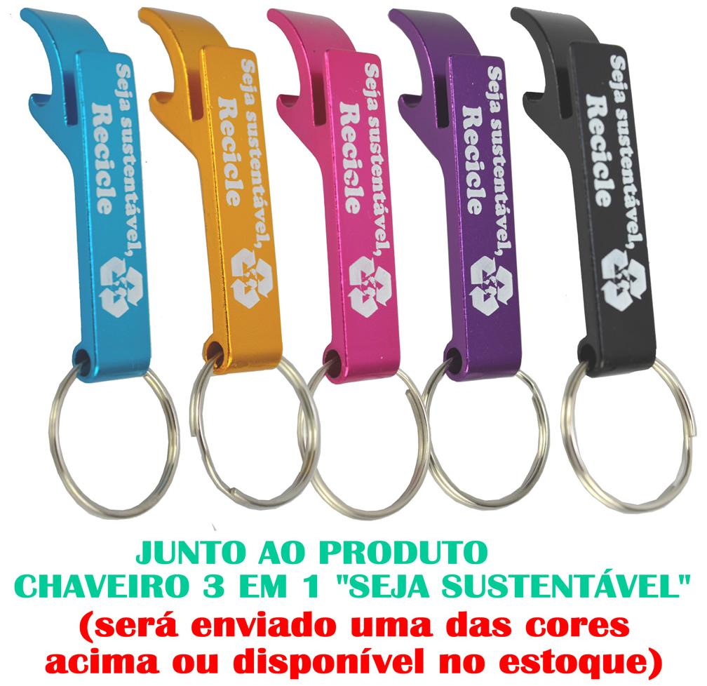 Disco de Torção Cintura Waist Twist Terapia Magnética Roxo + Chaveiro CBRN16099