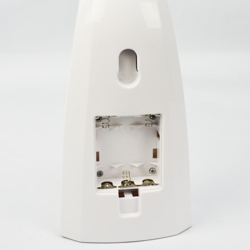 Dispenser Sabonete Liquido Espuma Sensor Automático CBRN14651
