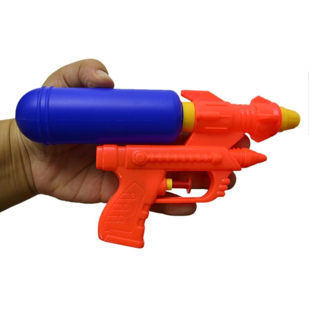 Kit Arminha de Água Brinquedo 5 Peças CBRN14958