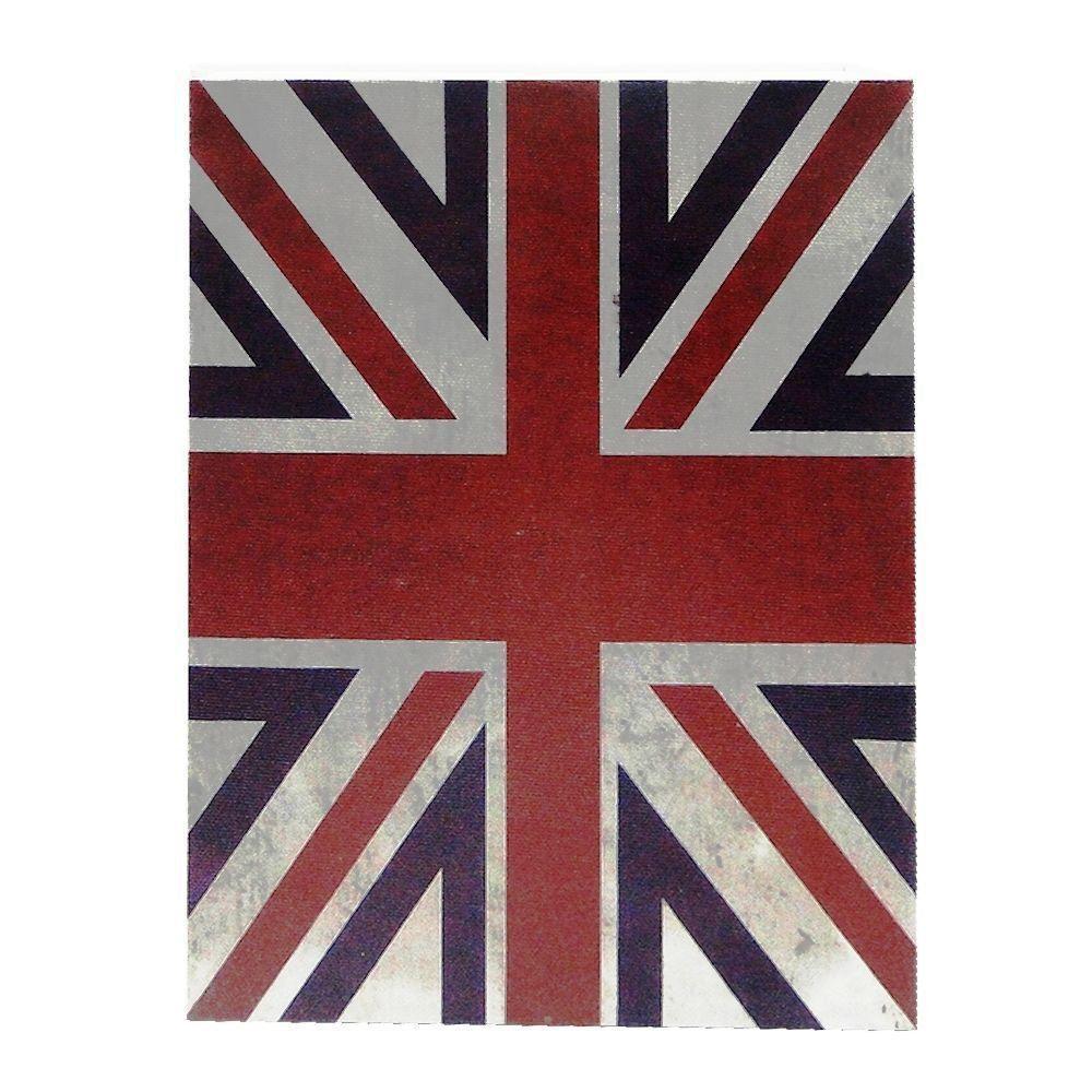 Cofre Livro Aço Book Safe 24 cm England