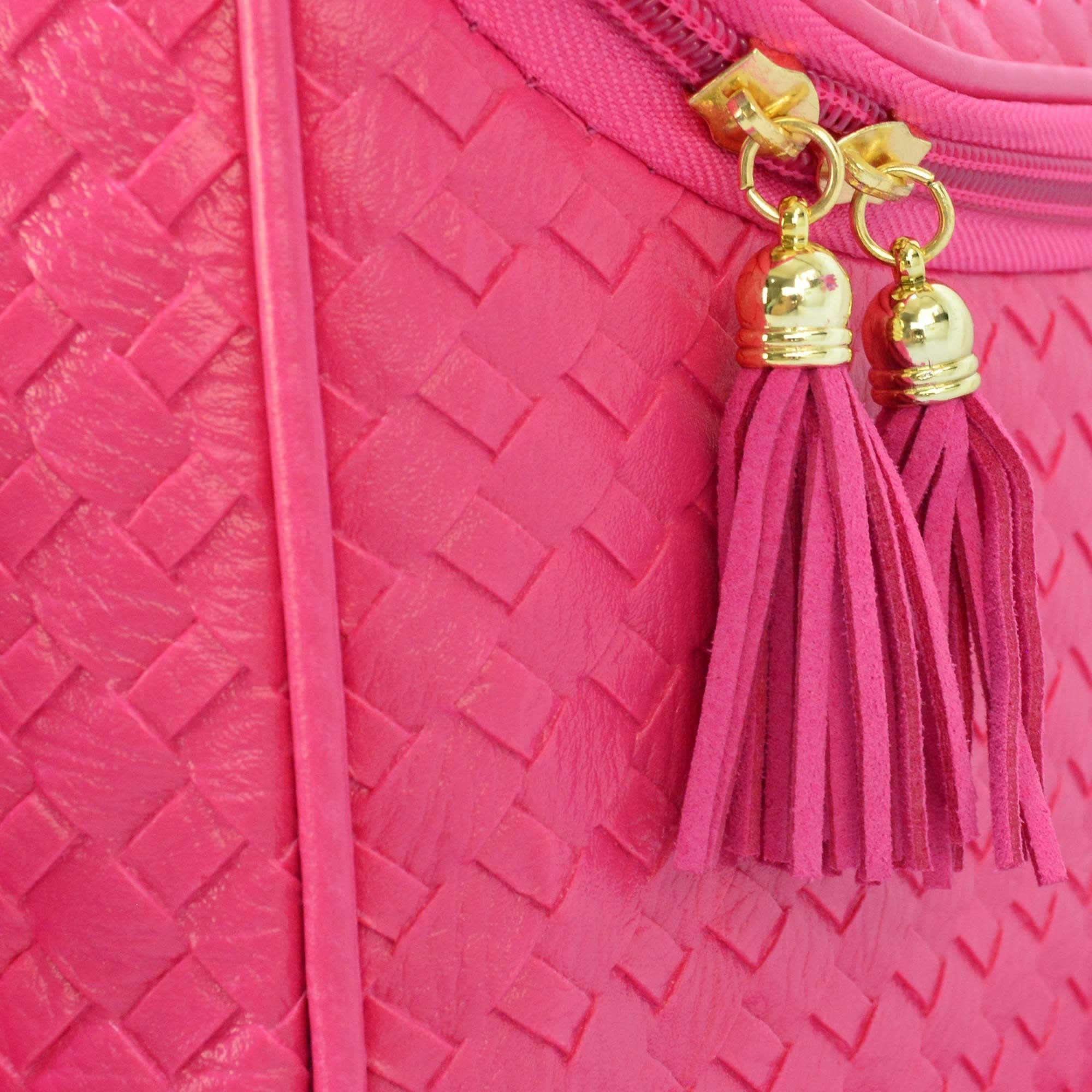 Nécessaire Feminina Bolsa Térmica Luxo Pink CBRN07981