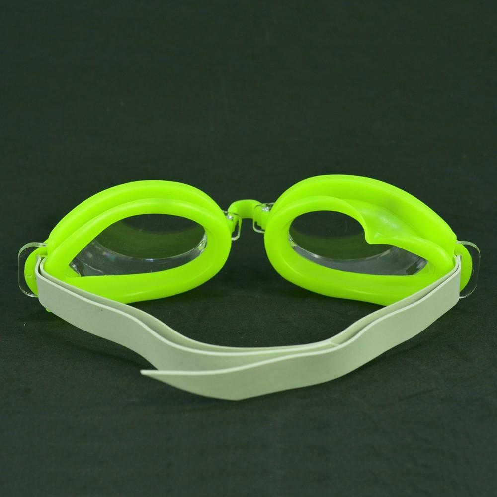 Óculos de Natação Infantil Verde CBRN15306