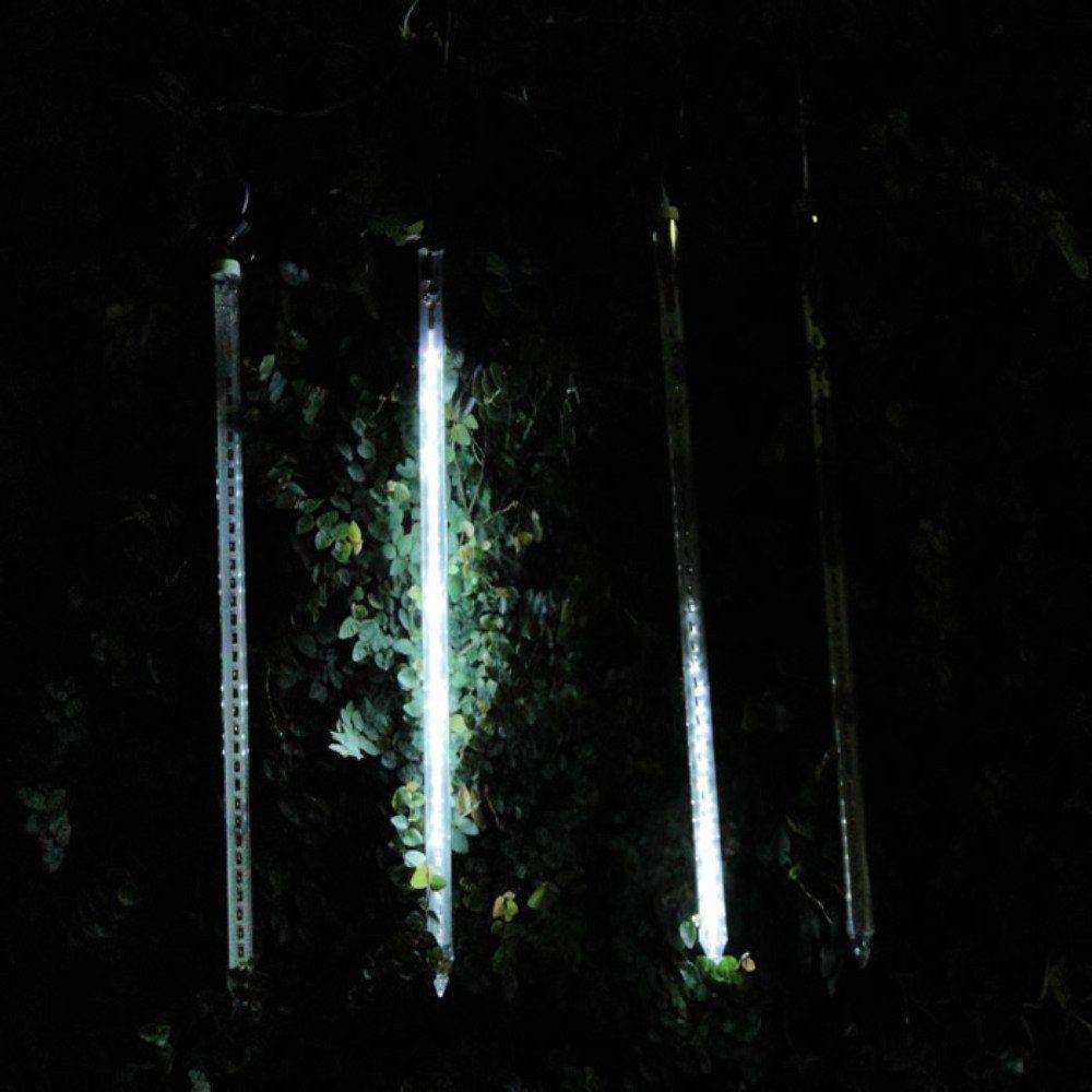 Pisca Led Turbo Snow Fall Branco 60cm 1 Tubo 33 Leds 331
