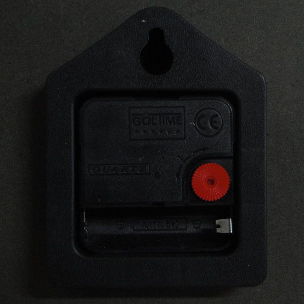 Relógio de Parede Retro Rústico CARRO ANTIGO CBRN01941