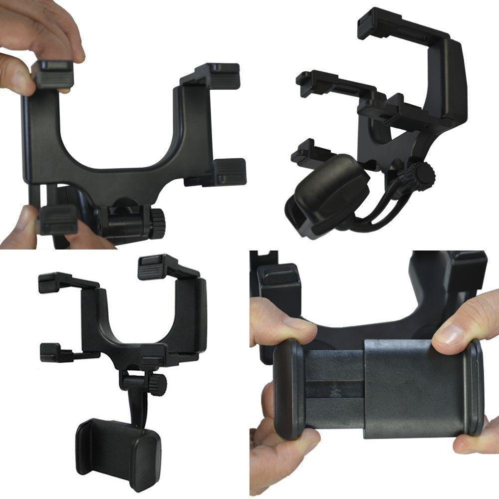 Suporte Para Celular Espelho Retrovisor CBRN06496