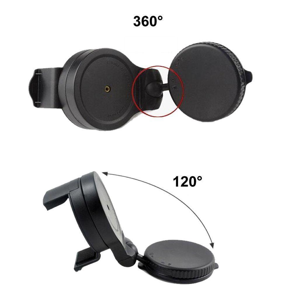 Suporte Para Celular Veicular Ventosa CBRN06502