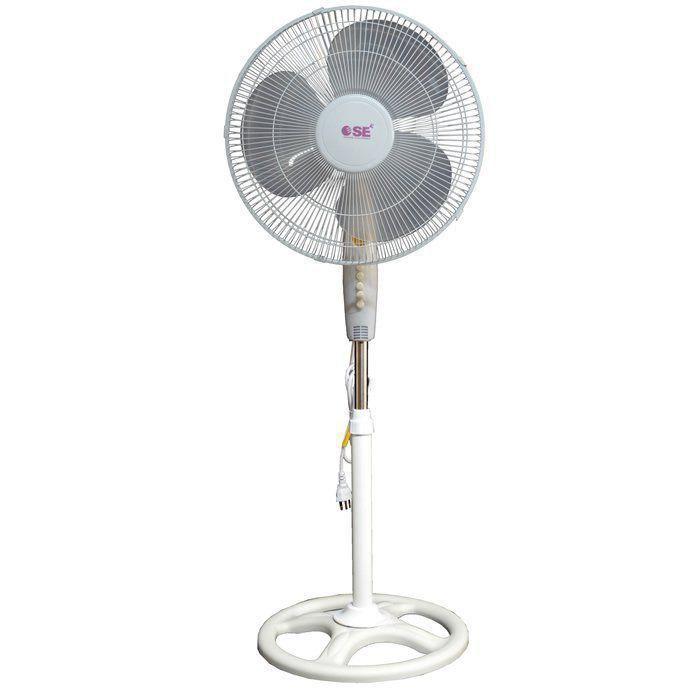 Ventilador De Coluna Branco 40cm 220V FS-40-S002 Shining Electronic