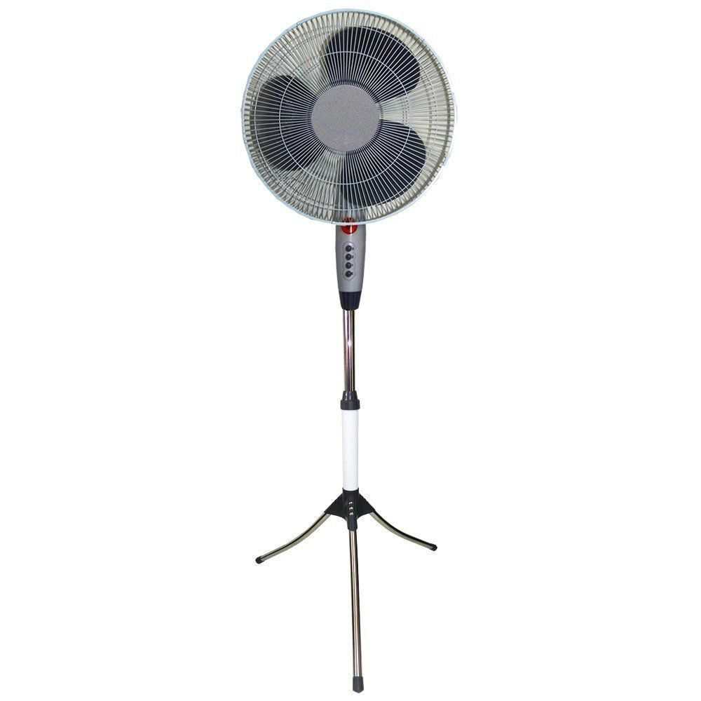 Ventilador de Coluna Oscilante Cinza 40cm 110VOLTS CBRN0821