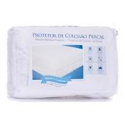 PROTETOR 158 - IMPERMEAVEL FRELANZZA PERCAL 180 FIOS C/ MANTA ABSORVENTE