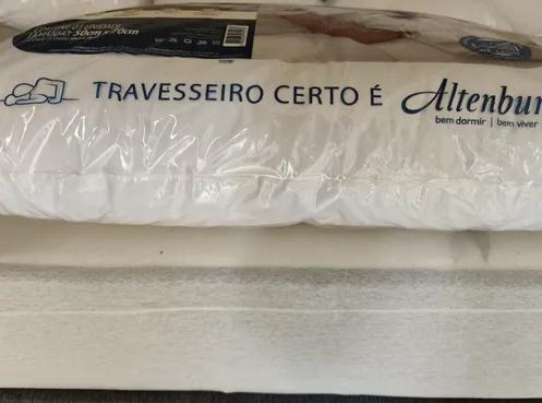 TRAVESSEIRO - ALTENBURG ROYAL