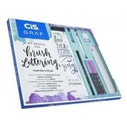 Kit Básico Para Brush Lettering Cis - 9 Peças